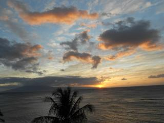 Royal Kahana Resort, 10th Floor Oceanfront! - Lahaina vacation rentals