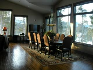 7 B/7.5 BA Winter Park Amazing views, Reunions - Winter Park vacation rentals