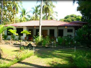 Dreamy Contentment Main Villa Playa Matapalo CR - Puntarenas vacation rentals