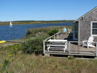Nantucket Waterfront Cottage - Nantucket vacation rentals