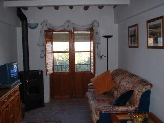 Nice House with Television and DVD Player - Durcal vacation rentals
