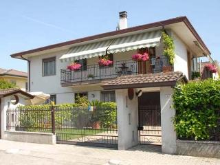 Nice House with Internet Access and A/C - Montegrotto Terme vacation rentals
