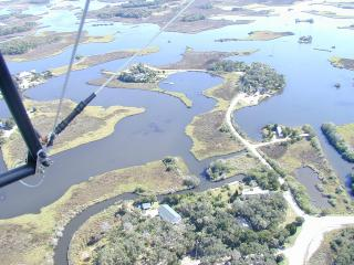 Private Island~land access~Scalloping bring 2 to20 - Homosassa vacation rentals