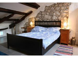 The Attic Suite - King Sized Bed - Big Attic Apartment - centre of Kobarid - Sleeps 5 - Kobarid - rentals