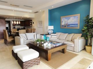 Cap Cana Marina Waterfront Condo, a Second Home!!! - Punta Cana vacation rentals
