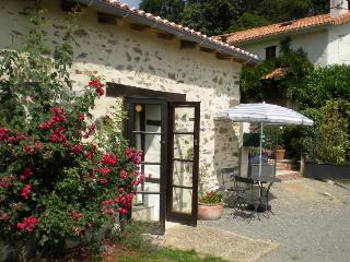 The Rose Barn - Charente-Maritime vacation rentals