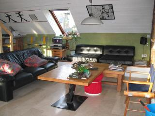 Appartment Loft Type - Paradise under roof - Lannion vacation rentals