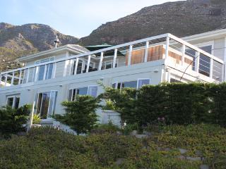 Rocklands House, Beach –Front Holiday Home - Simon's Town vacation rentals