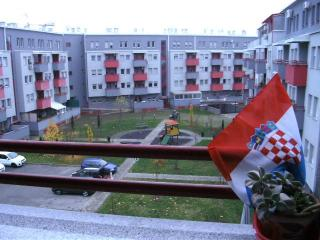 Zagreb-West Studio Apartment - Zagreb vacation rentals