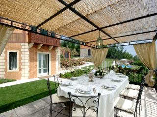 Villa Leonora vacation holiday self-catering villa rental italy, veneto - Conegliano vacation rentals