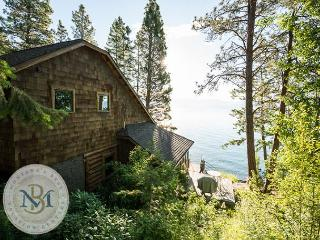 Where memories are made!  Enjoy Gorgeous Mtn & Lake Views inside and out! - Lakeside vacation rentals