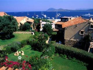 Portorotondo, Sardinia, Maisonette in Idyllic Sardinia Paradise - Sardinia vacation rentals