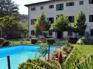 Tuscany: Gracious and Aristocratic Renaissance Villa near Florence - Piazzano vacation rentals