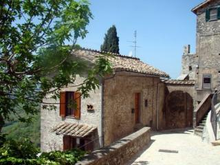 Medieval Umbria Country House with Private Pool & Great Views - Penna in Teverina vacation rentals