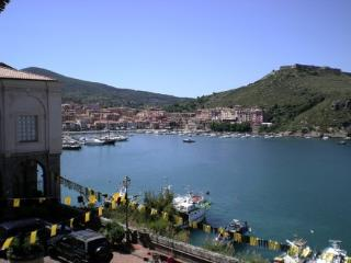 Argentario,  Italy, On the Tuscany Coast: Beautiful Harbor Views in  Porto Ercole - Rome vacation rentals