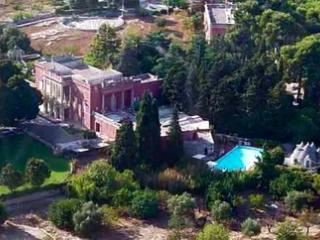 Puglia, Italy, Elegant Historic 18th century Villa with Classic Italian Gardens and Large Pool - Puglia vacation rentals