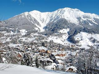 Klosters, Switzerland; Fabulous Private Chalet for Chic Skiing - Klosters vacation rentals