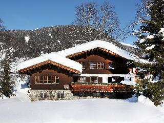 Chalet Marmot, luxury Chalet in Klosters, Switzerland, sleeps 11 - Klosters vacation rentals