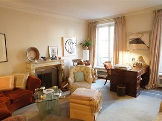 In the heart of Paris, Charming Apartment in the Marais with Terrace and - Paris vacation rentals