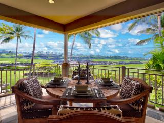 Four Seasons Luxury 2BD Waiulu Villa, Upper Level, Immaculate And Serene - Kailua-Kona vacation rentals