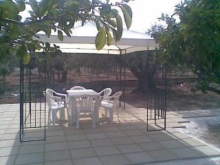 Casa vacanza villa OASI IN CITTA' - Agrigento vacation rentals