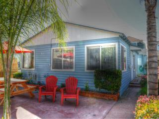 $99 FEB SPECIAL  -  UPGRADED BEACH 'HOUSE' - Pacific Beach vacation rentals