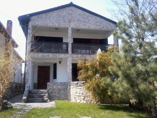 Perfect 4 bedroom House in Vama Veche - Vama Veche vacation rentals