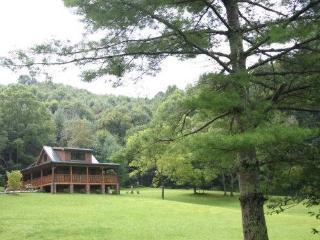SUMMER SALE 200/WK OFF*Private*View*HotTub*Firepit - Banner Elk vacation rentals