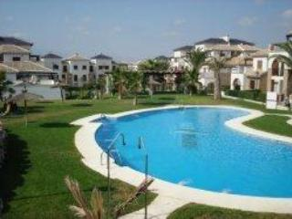Communal outdoor pool - Family Friendly Apartment on Lovely Private Estate - Andalusia - rentals