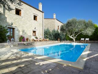 Wonderful 3 bedroom Villa in Gerani - Gerani vacation rentals