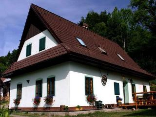 Mountain cottage Stara Horaren - Dobsina vacation rentals
