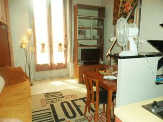 Mezzanine Vacation Rental in Vieux Nice, 100 meters from the Seaside - Nice vacation rentals