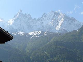 Beautiful Chamonix Mont Blanc Apartment to rent , - Chamonix vacation rentals