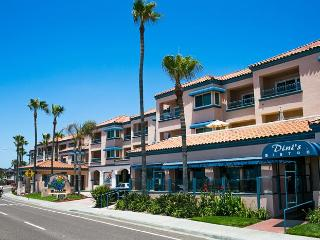 Tamarack Beach Resort - One B/R unit available - Carlsbad vacation rentals