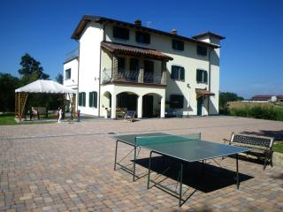 Cascina Rosa Camilla *** I-15071 CARPENETO AL - Carpeneto vacation rentals