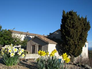 A Hollyday you will remember 6 bed - Saint-Florent-sur-Auzonnet vacation rentals