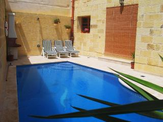 Charming Villa with Deck and Internet Access - Sanat vacation rentals
