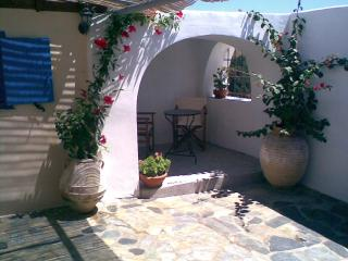 Romantic 1 bedroom House in Potamos with A/C - Potamos vacation rentals