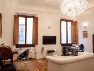 Suite Deluxe & SPA - Florence vacation rentals