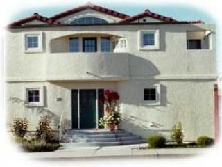 Cozy 3 bedroom Pismo Beach House with Internet Access - Pismo Beach vacation rentals
