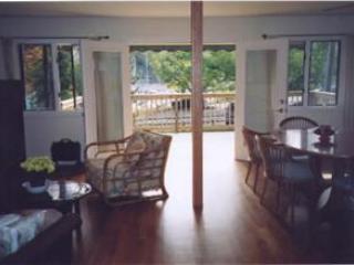 Harbor Cottage at the Chesapeake Bay - Saint Leonard vacation rentals