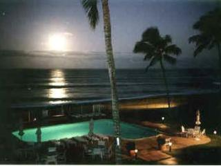 Maili Cove Condo Hawaii - Breathtaking Ocean Views - Oahu vacation rentals