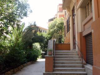Trastevere - Stylish House built in the Thirties - Rome vacation rentals