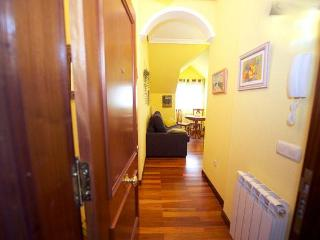 Apartment in Cantabria, good food, beaches, surf - Loredo vacation rentals