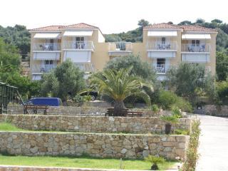 Oskars Studio with Panoramic Sea View - Lassi vacation rentals