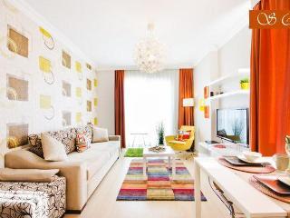 Sabiha Residence near Sabiha Gokcen - Mango Suites - Istanbul vacation rentals