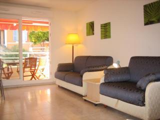 Beautiful Studio with Terrace in Menton, France - Menton vacation rentals