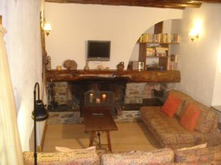 Self catering holiday chalet for up to 10 persons - Arinsal vacation rentals