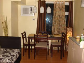 New and Fully furnished Condo for Rent. Close by M - Mandaluyong vacation rentals