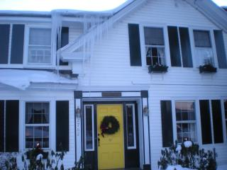 Fabulous Vermont Country Home, Former B&B - Stratton and Bromley Ski Areas vacation rentals